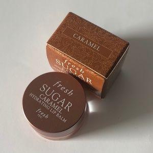 Sephora Makeup - 5 FOR $25! FRESH Sugar Lip Caramel Hydrating Balm